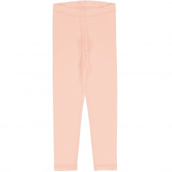 Sweat Leggings uni in hellem rosa