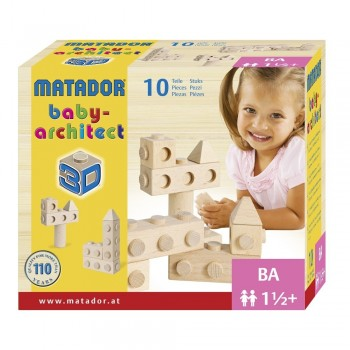 Matador Babyarchitect 10