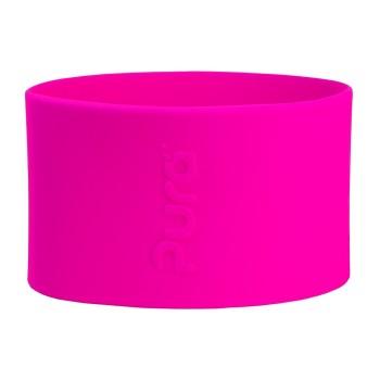 Pura kiki Silikonhülle klein 125 ml – pink