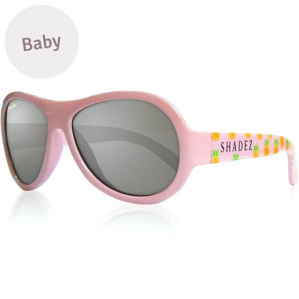 Baby Sonnenbrille 0-3 australischer Standard Ananas