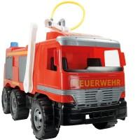 XXL großer Feuerwehrauto