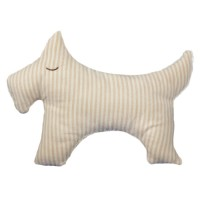 Vorschau: Kuschelkissen Schlafkissen Hund