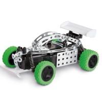 Metallbauset ferngesteuertes Auto bauen 8-16+ Jahre