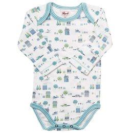 Bio Baby Body people wear organic