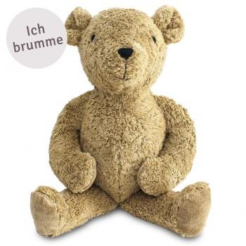 Brummbär Brummgeräusch 40 cm Limited Edition Kuscheltier