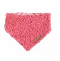 Warmes kuschliges Wende Halstuch für Babys und Kleinkinder