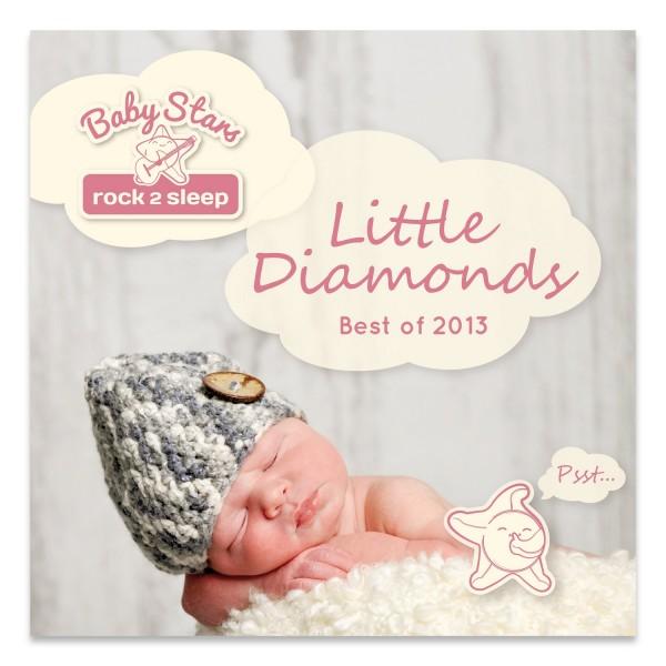 "Einschlafmusik - Baby-Stars - ""Little Diamonds"""