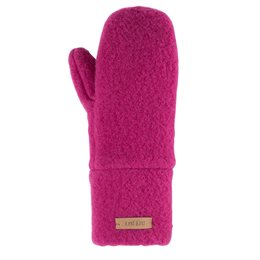 Bio Schurwolle Kinder Handschuhe
