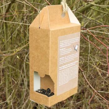 Vogelfutter Vogelglück Bird Box 500g