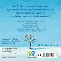 Vorschau: Pflanzlich gefärbtes Buch ohne Chemie - Winter