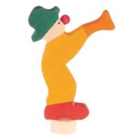 Stecker Clown Grimms Geburtstagsring