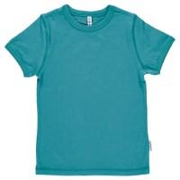 Bio T-Shirt soft petrol unisex