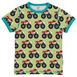 Monster Truck Kinder T-Shirt