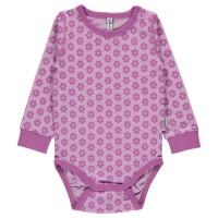 Bio Baby Body Anemone lila
