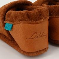 Vorschau: Mitwachsender Krabbelschuh-einzigartig & gesund FS waikiki