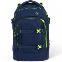 Schulrucksack ergonomisch satch pack Toxic Yellow - 30l