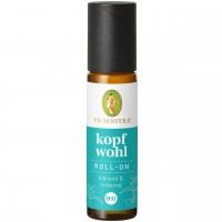 Kopfwohl Roll-On bio - 10 ml