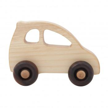 Eco Auto - natürliches Eco Car