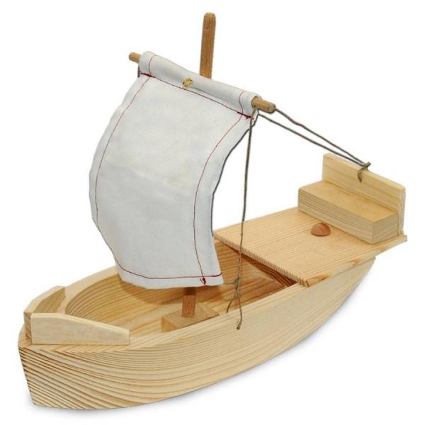 Holz Bausatz Piratenschiff Ab 7 Jahre Basteln Pressen Werken