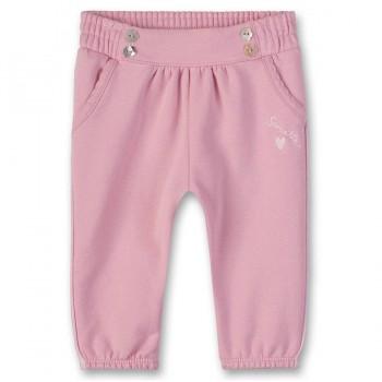 Sanetta Baby Jogginghose rosa