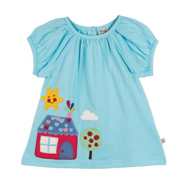 T-Shirt - sommerlich und bequem