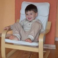 Mitwachsende Leggings & weiche Bündchen