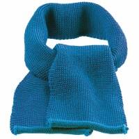 Schal Wolle ab 2 - 12 Jahre marine