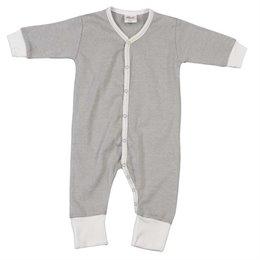 Babyoverall / Bio Strampler ohne Fuß - günstig & gut