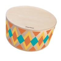 Öko Kindertrommel Rhythm Box