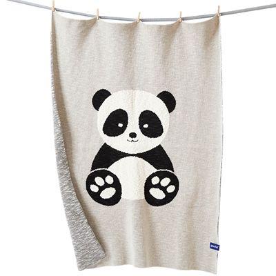 babydecke-quschel-company-panda-bio-baumwoll-strick