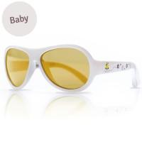 Baby Sonnenbrille 0-3 australischer Standard Bienchen