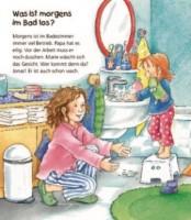 Vorschau: Zähne putzen, Pipi machen - Wieso? Weshalb? Warum?