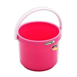Kleiner Sandeimer bioline - rot pink