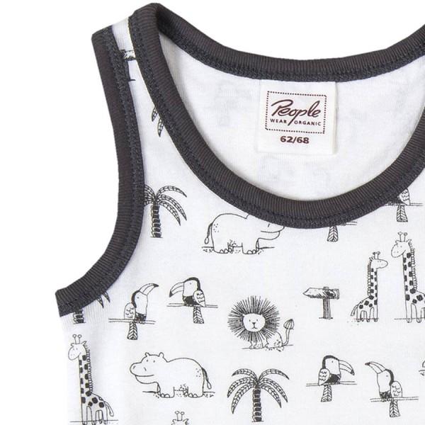 Body ohne Arm Zoo