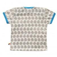 Vorschau: Vogel T-Shirt von Loud + Proud unisex