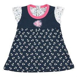 Süsses Fairtrade Baby Kleidchen