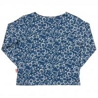 Vorschau: Warmes Langarmshirt für Mädchen