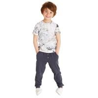 Vorschau: Coole Kinderhose mit Taschen sommerlich leicht