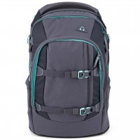 Schulrucksack ergonomisch satch pack Mint Phantom - 30l