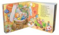 Vorschau: Wir sind jetzt vier! Buch zum Geschwisterkind
