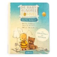 Die Baby Hummel Bommel Gute Nacht Geschichte