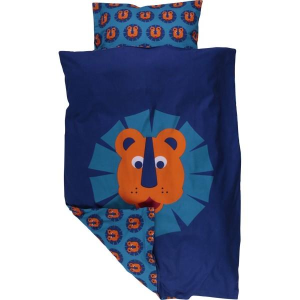Bio Kinderbettwäsche Für Jungen Fuchs Freds World