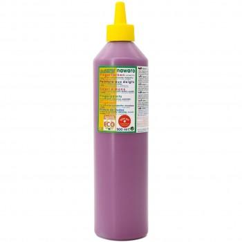 Fingerfarben 500 ml Schul- und Theaterfarbe violett
