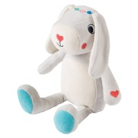 Bunny Bio Kuscheltier VEGAN