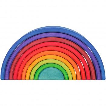 Regenbogen Grimms 10teilig
