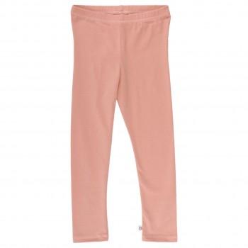 Leichte Leggings elastisch rosé