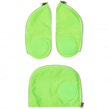 Sicherheitsset ohne Taschen (grün)