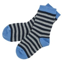 Warme Kinder Frottee Socken