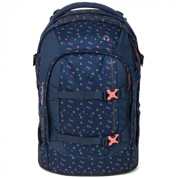 Schulrucksack ergonomisch satch pack Funky Friday - 30l