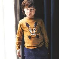Cooles Jungen Shirt Kangoroo